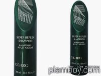 Шампоан за сива и руса коса за мъже против жълти оттенъци Silver Reflex - C:ehko