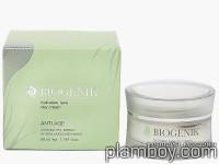 Хидратиращ дневен крем за лице с екстракт от слуз и хайвер на охлюв - BioGenik
