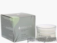 Активен подхранващ нощен крем за лице с екстракт от слуз и хайвер на охлюв - BioGenik