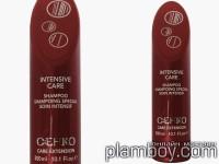 Защитен шампоан за суха и изтощена коса Energy - C:ehko